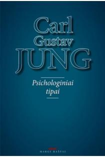 Psichologiniai tipai | Carl Gustav Jung