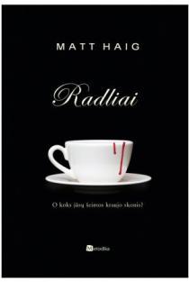 Radliai | Matt Haig