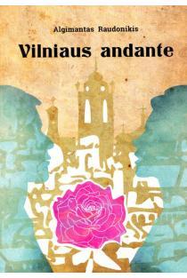 Vilniaus andante | Algimantas Raudonikis
