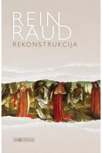 Rekonstrukcija | Rein Raud