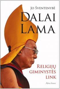 Religijų giminystės link | Dalai Lama