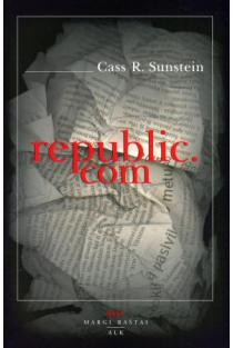 Republic.com | Cass R. Sunstein