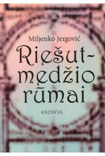 Riešutmedžio rūmai | Miljenko Jergovič