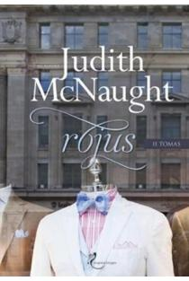 Rojus, II tomas | Judith McNaught