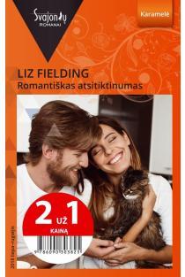 Romantiškas atsitiktinumas (Karamelė) (2 už 1 kainą) | Liz Fielding