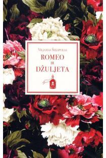 Romeo ir Džuljeta   Viljamas Šekspyras (William Shakespeare)