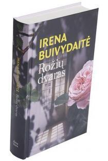 Rožių dvaras | Irena Buivydaitė