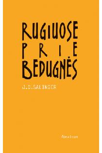 Rugiuose prie bedugnės | J. D. Salinger