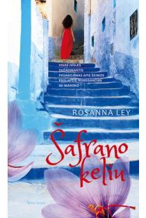 Šafrano keliu | Rosanna Ley