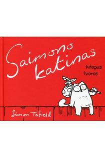 Saimono katinas kitapus tvoros | Simon Tofield