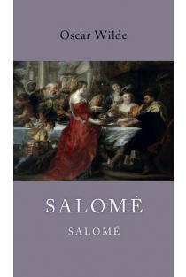 Salomė | Oscar Wilde (Oskaras Vaildas)