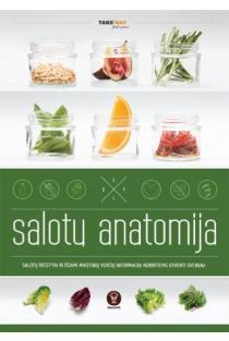 Salotų anatomija | Eimantas Navikauskas