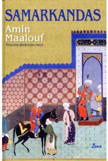 Samarkandas | Amin Maalouf