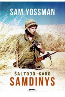 Šaltojo karo samdinys | Sam Yossman, Inga Liutkevičienė