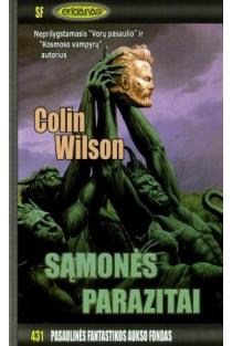 Sąmonės parazitai. PFAF-431 | Colin Wilson