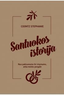 Santuokos istorija | Coontz Stephanie