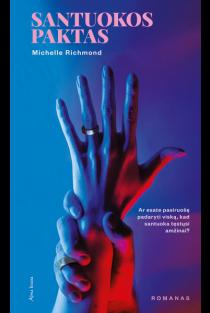 Santuokos paktas | Michelle Richmond