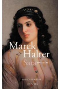 Sara   Marek Halter