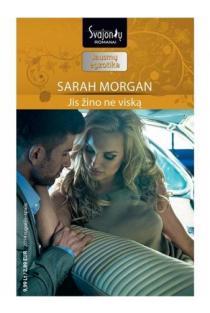 Jis žino ne viską (Jausmų egzotika) | Sarah Morgan