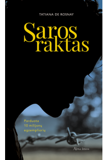Saros raktas   Tatiana De Rosnay