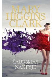 Šauksmas naktyje | Mary Higgins Clark