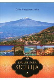 Saulės sala Sicilija | Dalia Smagurauskaitė