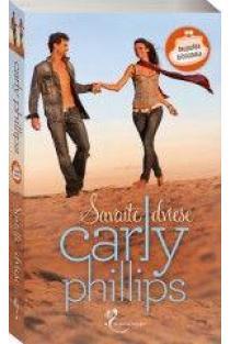 Savaitė dviese | Carly Phillips