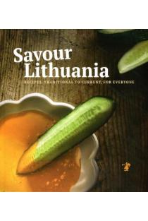 Savour Lithuania  