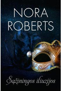 Sąžiningos iliuzijos | Nora Roberts