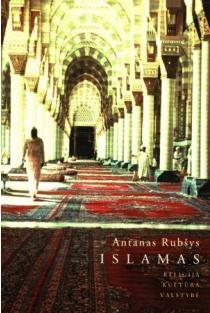Islamas | Antanas Rubšys