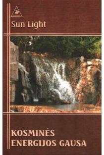 Kosminės energijos gausa | Sun Light