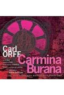 Kantata Carmina Burana (CD) | K. Orff