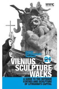 Vilnius Sculpture Walks   Jolanta Marcišauskytė-Jurašienė
