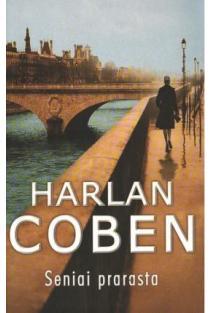 Seniai prarasta | Harlan Coben