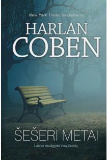 Šešeri metai | Harlan Coben