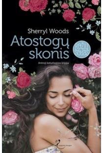 Atostogų skonis | Sherryl Woods