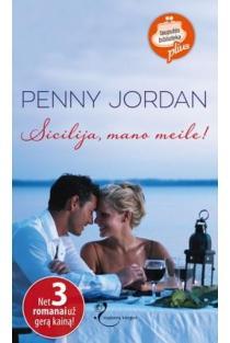 Sicilija – mano meile! | Penny Jordan