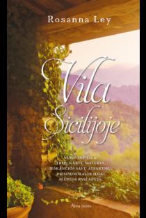 Vila Sicilijoje | Rosanna Ley