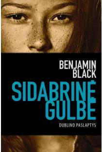 Sidabrinė gulbė | Benjamin Black