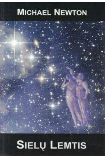 Sielų lemtis | Maiklas Niutonas (Michael Newton)