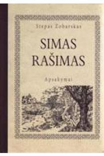 Simas Rašimas | Stepas Zobarskas
