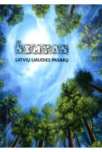 Šimtas latvių liaudies pasakų |