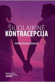 Šiuolaikinė kontracepcija | John Guillebaud
