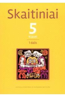 Skaitiniai 5 klasei. Pirmoji knyga | Stepas Eitminavičius, Dangira Nefienė, Jurga Sadauskienė