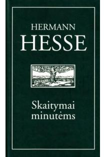 Skaitymai minutėms   Hermann Hesse
