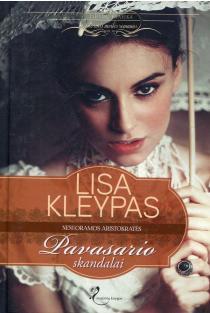 Pavasario skandalai | Lisa Kleypas