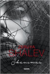 Skausmas | Zeruya Shalev
