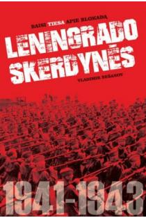 Leningrado skerdynės | Vladimir Bešanov
