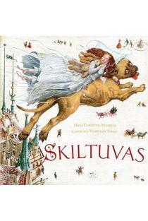 Skiltuvas | Hans Christian Andersen