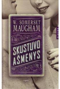 Skustuvo ašmenys | William Somerset Maugham